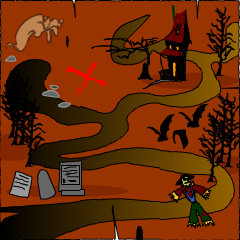 Spooky Treasure Map Index of /wp content/uploads/2011/10 Spooky Treasure Map