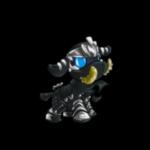 stealthy moehog
