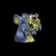 VWN Unconverted Mutant Meerca