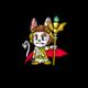 VWN Unconverted RoyalBoy Korbat