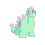 pastel chomby