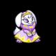 VWN Unconverted RoyalGirl Cybunny