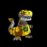 robot grarrl