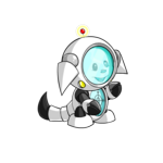 robot kacheek