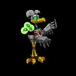 robot lenny