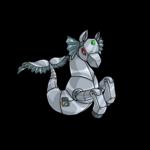 robot peophin